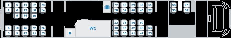 Вагоны скоростных международных поездов № 717/722 и № 721/718 Москва–Минск–Москва (состав «Ласточка»)