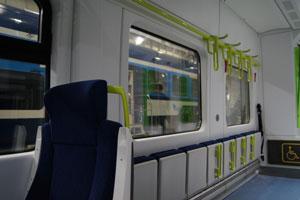 Дизель-поезда серии ДП3