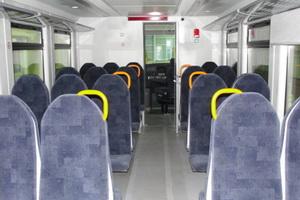 Дизель-поезда серии ДП1